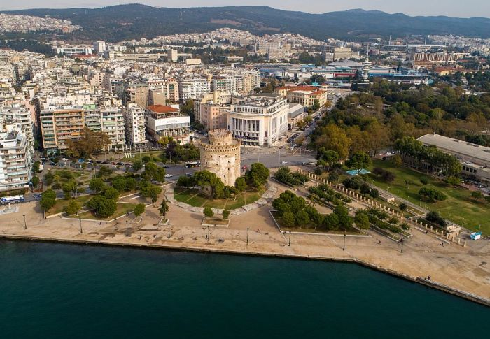 Τα μεγάλα έργα που θα μεταμορφώσουν την Θεσσαλονίκη σε μητρόπολη