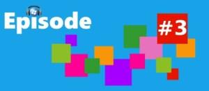 Logo épisode Live Tile s1x03
