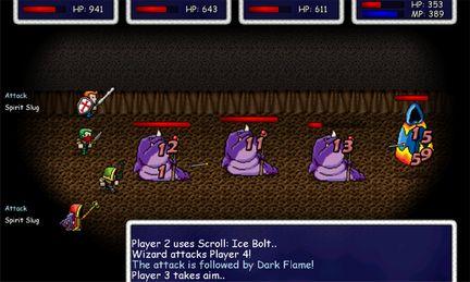 Première image illustrant Dragon's Blade
