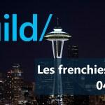Bannière de l'épisode des Frenchies @ build n°3