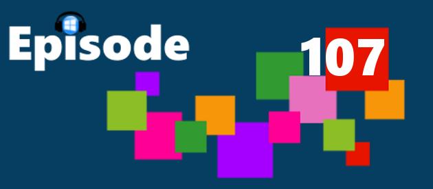 Bannière de l'épisode 107