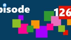 Bannière de l'épisode 126