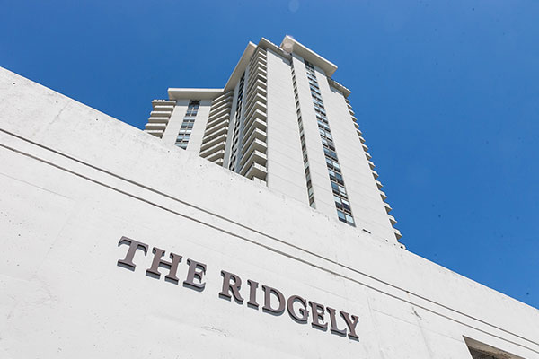 The Ridgely - Towson, MD