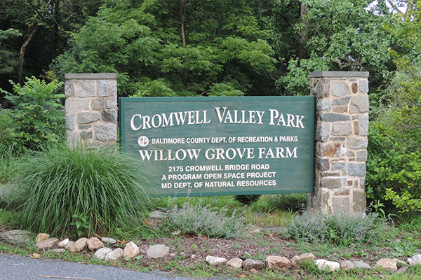 Cromwell Valley Park - Towson, MD