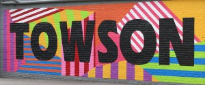 Towson, MD