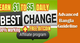 BestChange Affiliate Program