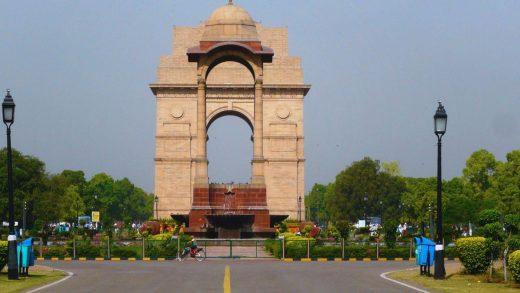 5 places not to miss in delhi
