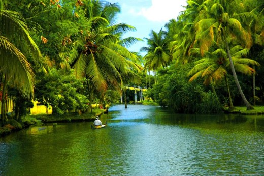 best tourist attractions in kerala