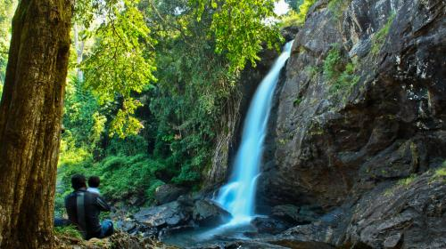 top 5 waterfalls of india - soochippara falls