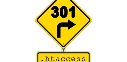 Redirect Webpages Using .htaccess