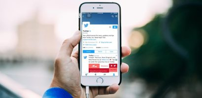 Twitter's Verified Account Status, Now Available for Everyone