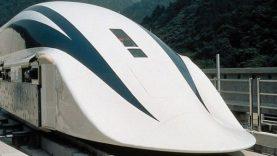 maglev-trains