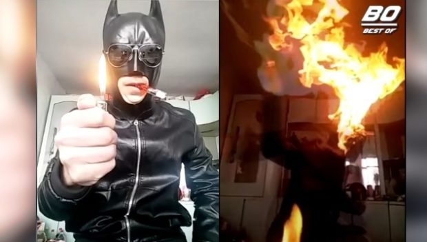 Batman-vs-Briquet