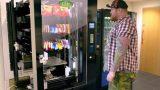 Πως ένας αυτόματος πωλητής ανιχνεύει τα ψεύτικα νομίσματα;