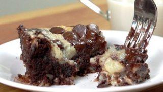 Το Σοκολατένιο Κέικ που Έχει Προκαλέσει Σεισμό! Δείτε ΠΩΣ Γίνεται και θα Καταλάβετε…