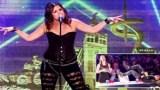 Σκίζει τα ρούχα της μπροστά στους κριτές, και αυτό που ακολούθησε είναι μοναδικό (Video)
