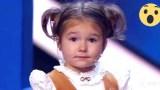 Η 4χρονη που έχει Σοκάρει τους Επιστήμονες Παγκοσμίως: Μιλάει 7 Διαφορετικές Γλώσσες και ΚΑΝΕΙΣ δεν μπορεί να Καταλάβει ΠΩΣ!
