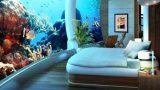 Τα 10 πιο φανταστικά κτίρια του κόσμου κάτω από το νερό!! (Video)