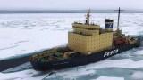 Αρκτική: 7 λεπτά απόλυτης οπτικής ευχαρίστησης