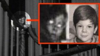 Οι 10 Στιγμές Που Φαντασματα Πιάστηκαν Σε Φωτογραφικό Φακό