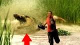Σοκαριστικές περιπτώσεις ψαρέματος που κατέγραψε η κάμερα (Video)