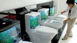 21 παράξενες τουαλέτες που θα σας κάνουν να απορήσετε