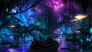 Η Ντίσνεϊ δημιουργεί ψυχαγωγικό πάρκο από τον κόσμο της ταινίας Avatar