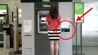 Πήγαν να σηκώσουν χρήματα από το ΑΤΜ. Η τράπεζα όμως, τους επιφύλασσε μία μεγάλη έκπληξη!