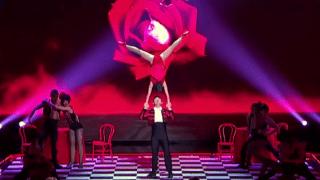 Μια τόσο Καταπληκτική Χορογραφία τους έστειλε απευθείας στους Ημιτελικούς! (Βίντεο)