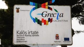 Νότια Ιταλία: Griko η Γλώσσα που ομιλείται από τους Ελληνόφωνους δήμους – τα χωρία- όπως λέγονται στην τοπική γλώσσα