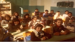 Πήγαινες και εσύ σχολείο την δεκαετία του 80; Θυμάσαι; Ένα βίντεο που θα σου ξυπνήσει όμορφες αναμνήσεις