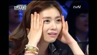 Άστεγο παιδί εκπλήσσει το 'Κορέα Έχεις Ταλέντο'. (Βίντεο)