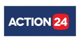 ACTION 24 TV LIVE
