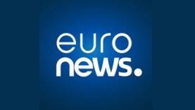 EURONEWS TV LIVE Channel greece