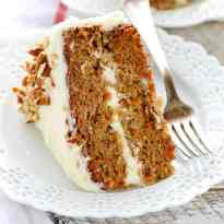 Carrot Cake Recipe Homemade Without Pineapple