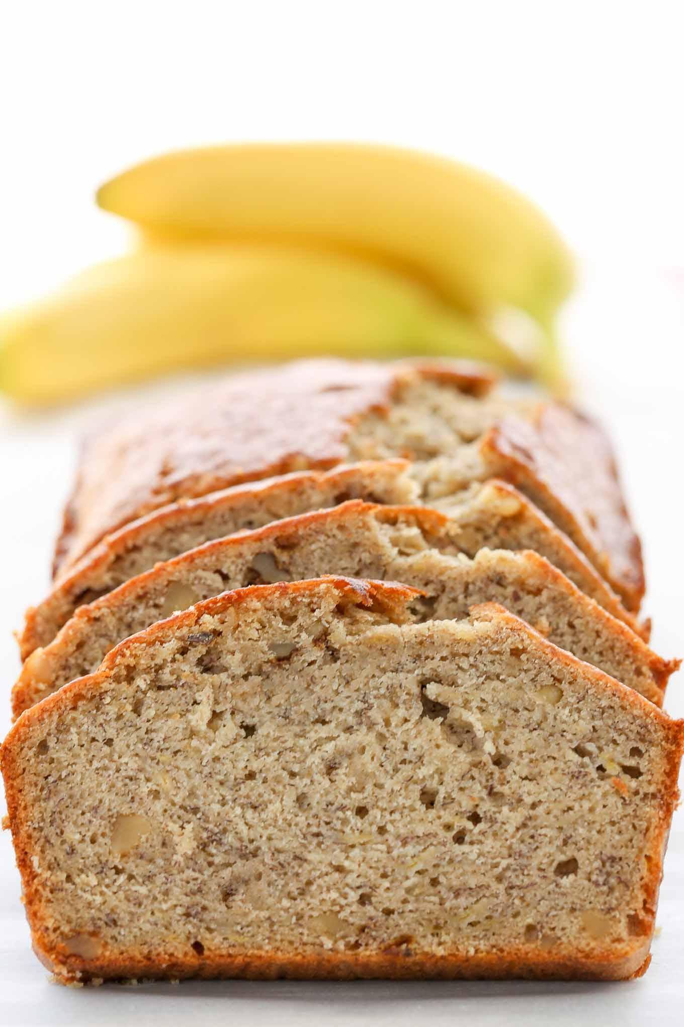 Image result for banana bread