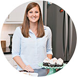 Danielle of Eat Well Bake Often