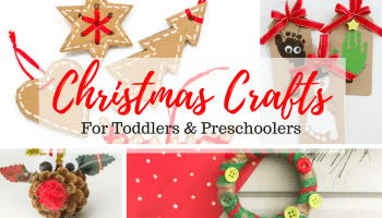 The Best Christmas Crafts For Kids This Year Live Well Play Together
