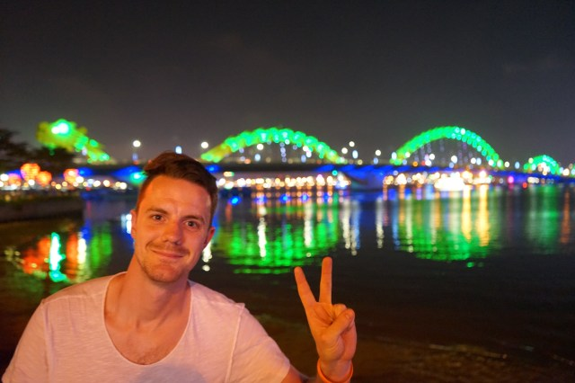 24 Hours in Da Nang