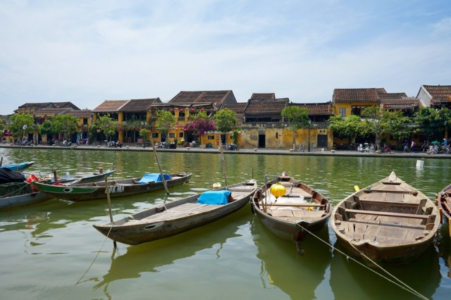 Picture perfect Hoi An
