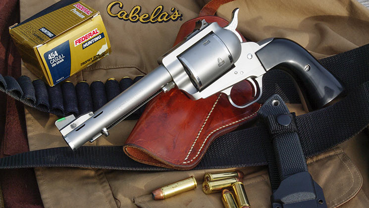 Choosing the Right Concealed Carry Gun for Hunting – Live