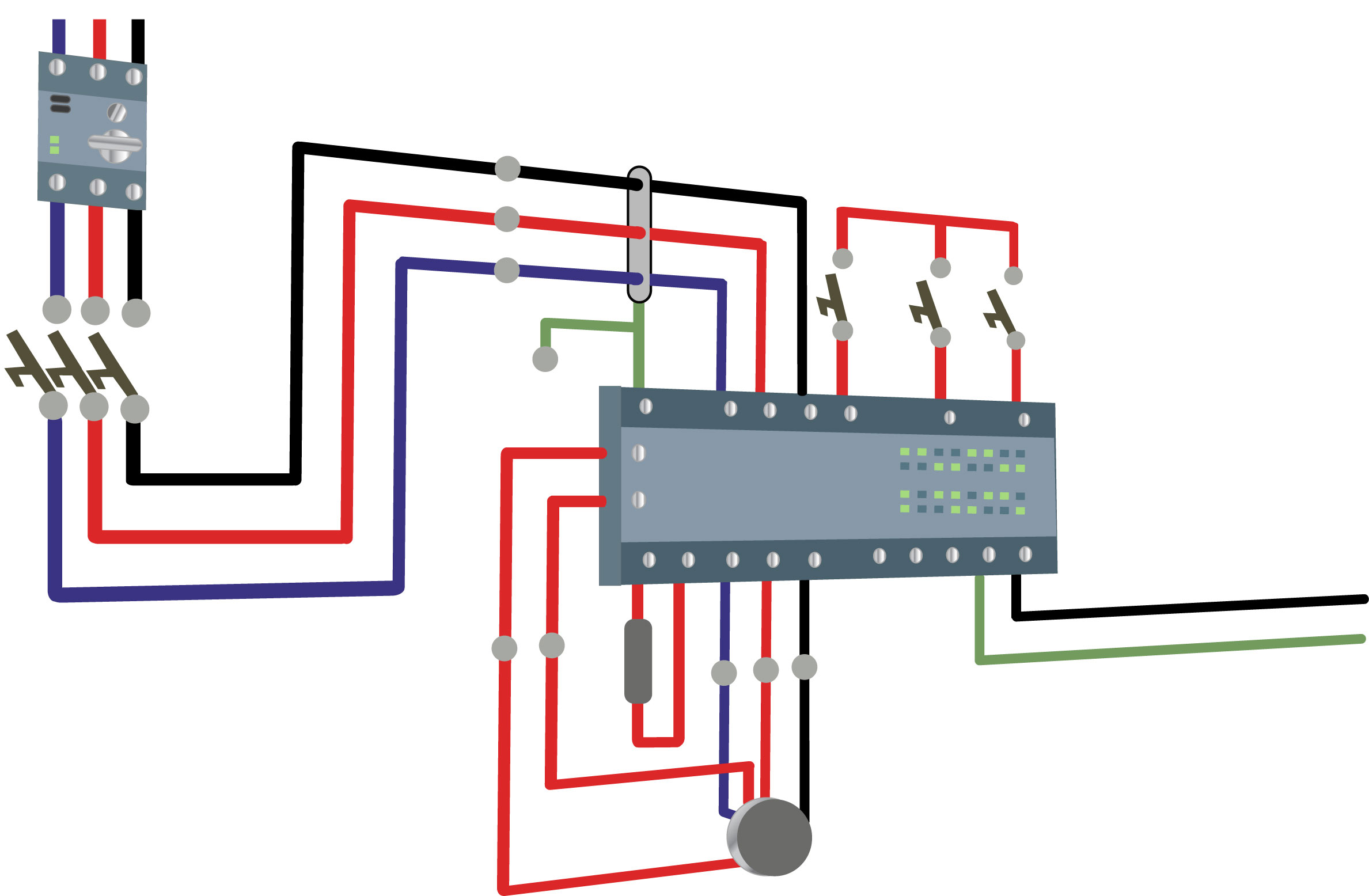 Electrical Diagram Course - DIY Enthusiasts Wiring Diagrams •