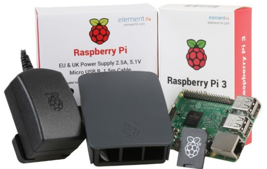 Raspberry Pi - First Impressions