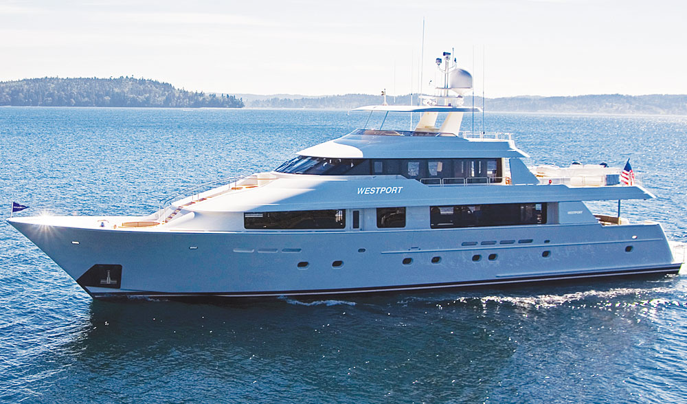 Antares Superyachts News Luxury Yachts Charter