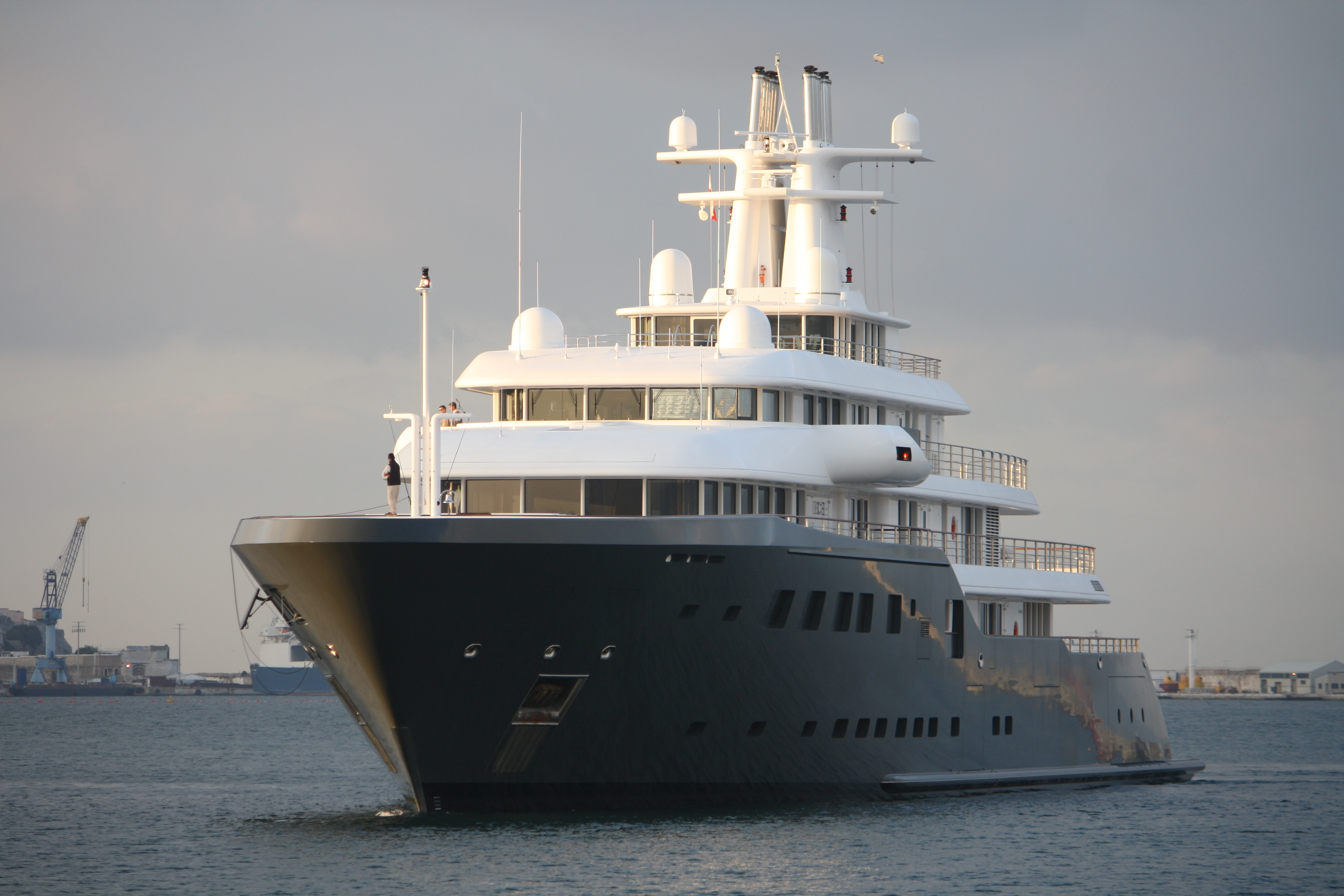 Superyacht ICE Superyachts News Luxury Yachts Charter Amp Yachts For Sale