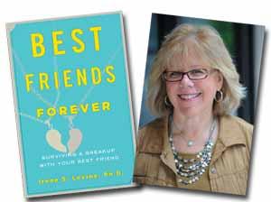 Irene Levine book