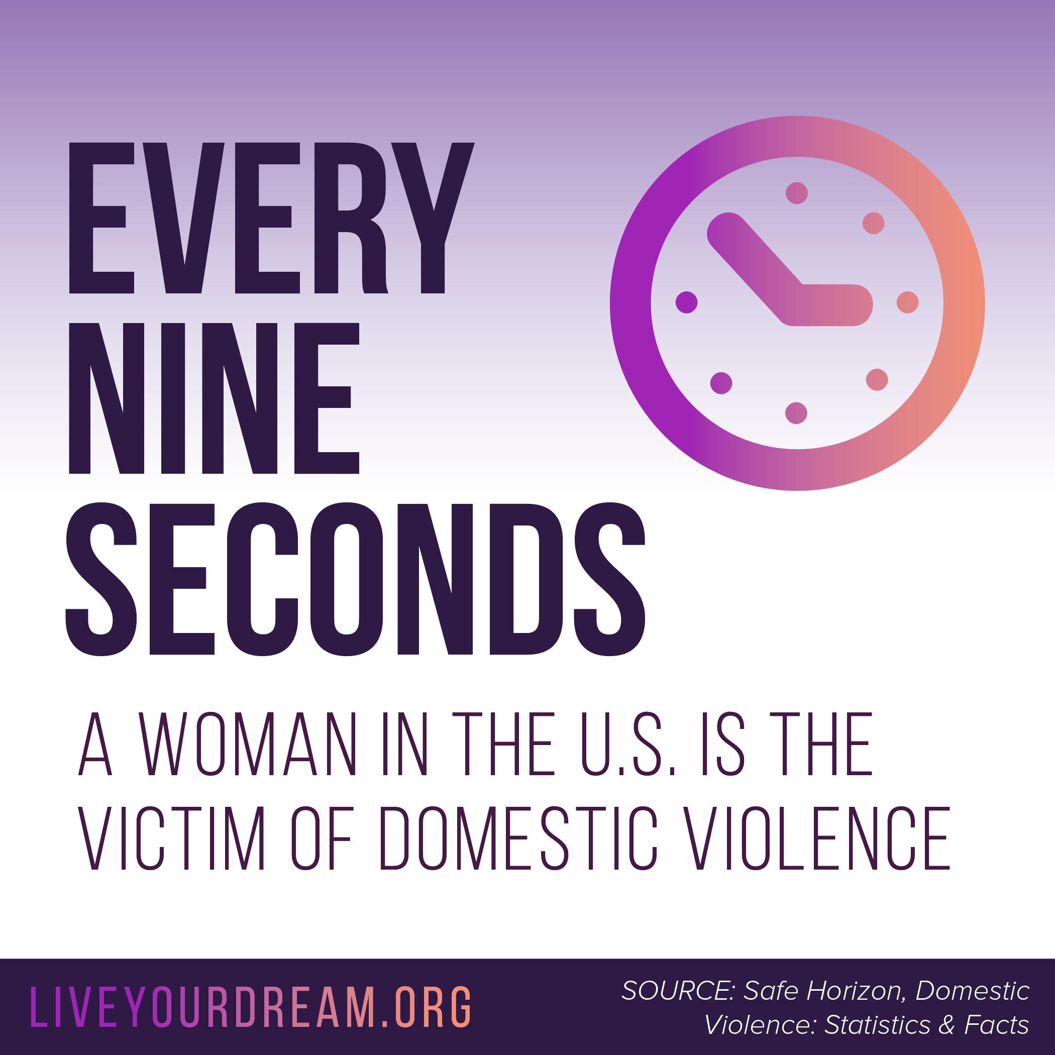 End Violence Against Women