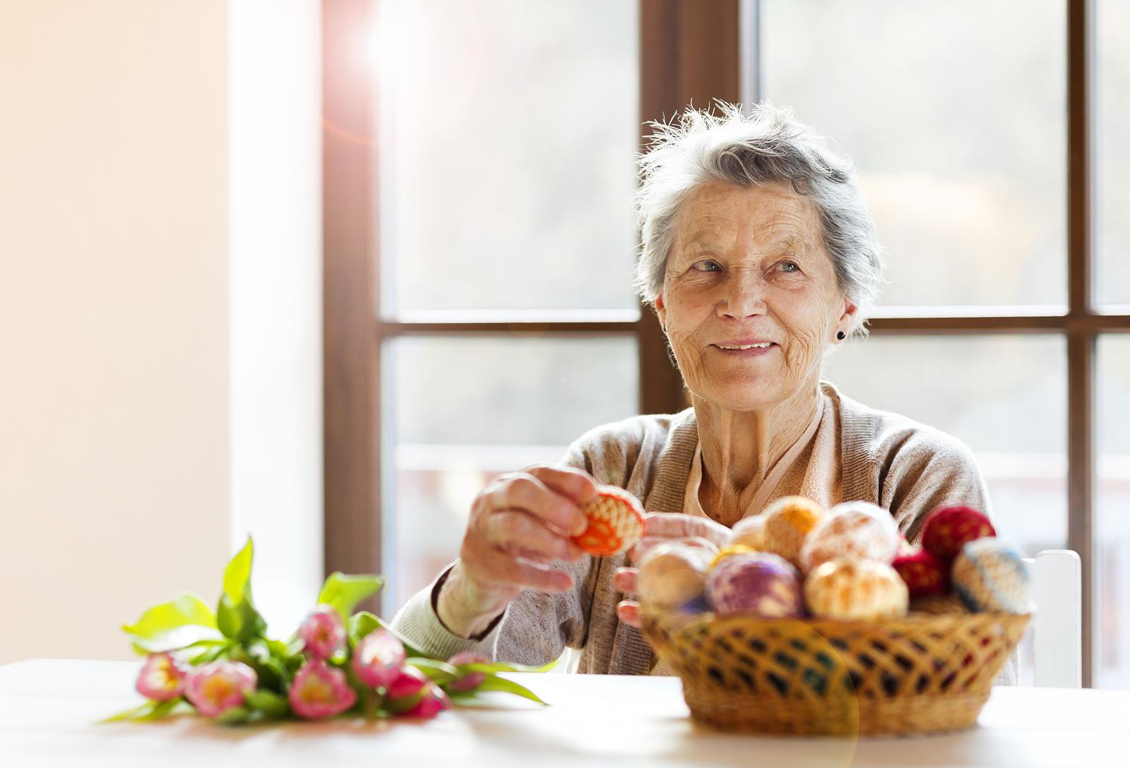 Easter Activities For Seniors In Retirement Homes
