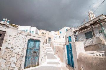 emporio - street-houses-white