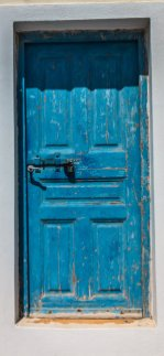 greece-blue-door